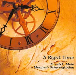 A. E. Mair - M. Schweigkofler - A Right Time