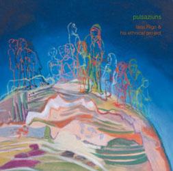 Iaco Rigo - Album Pulsaziuns