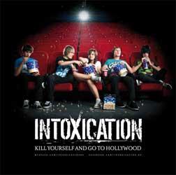 Intoxication Bozen