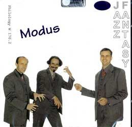 Jazz Fantasy - Modus