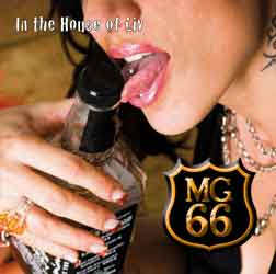 MG66 - In the house of Liv