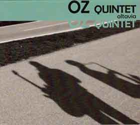 OZ quartett altavia