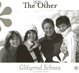The Other - Glitzernd Schnea