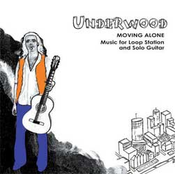 Underwood Andreas Unterholzner - Moving Alone
