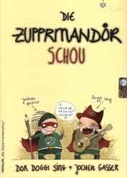 Zupprmandor Show